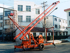 CYTL-300A Engineering and water-well drilling rig