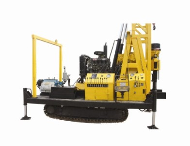 BZYX300L Core Drilling Rig